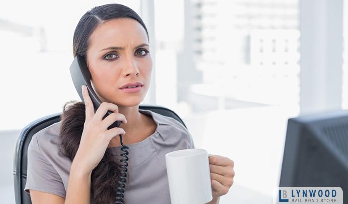 Should you contact your lawyer first