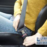 lynwood bail bonds california seat belt laws