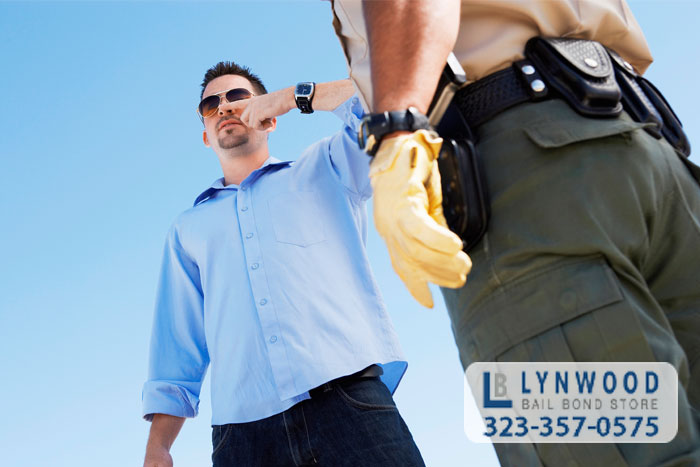 lynwood bail bonds can you refuse a breathalyzer