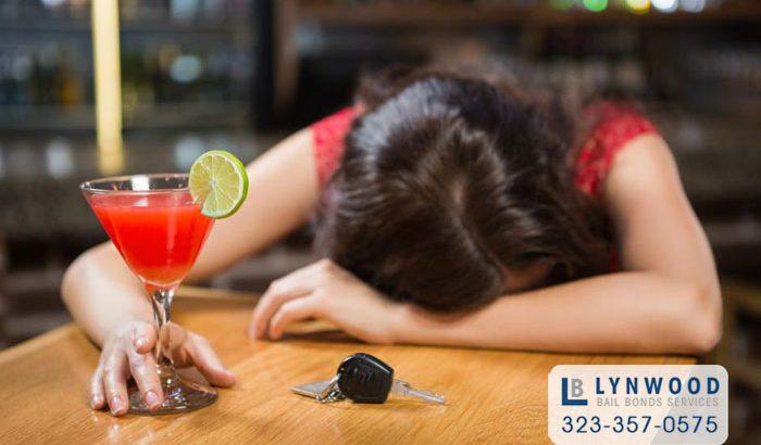 lynwood bail bonds halloween and drunk driving