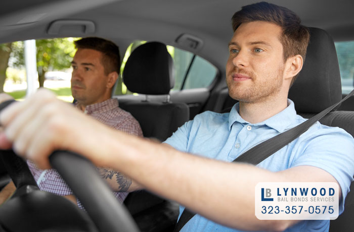 lynwood bail bonds uber safety tips