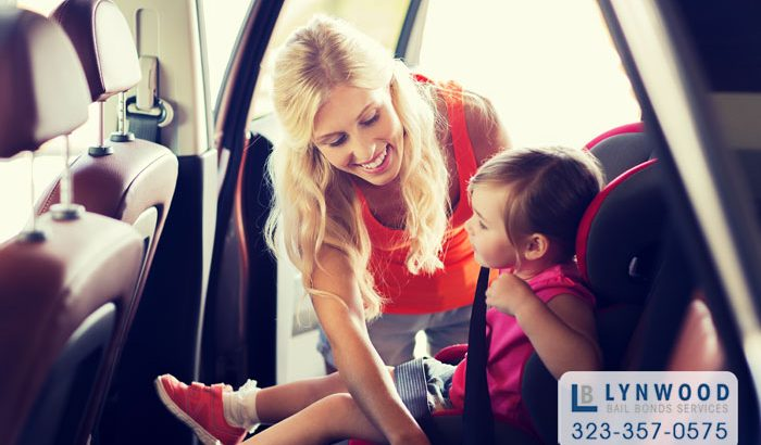 lynwood bail bonds car seat laws