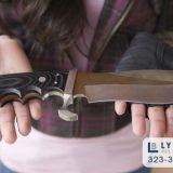California knife laws