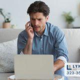 Unemployment fraud