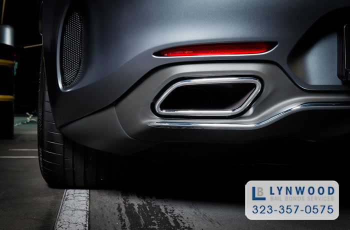 Exhaust noise laws