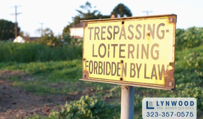 Loitering laws in california