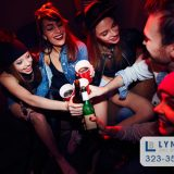 Underage drinking consequences